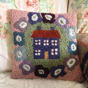 roseCottageCushion