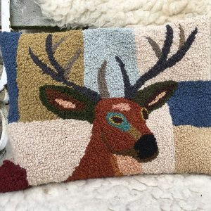 deerCushion