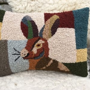 rabbitCushion